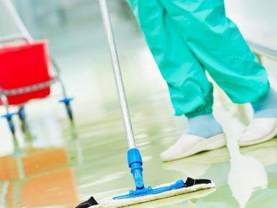 Titre - Agent de Bio-nettoyage en établissements de soin ou d'hébergement
