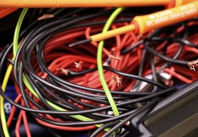 CAP - Électricien