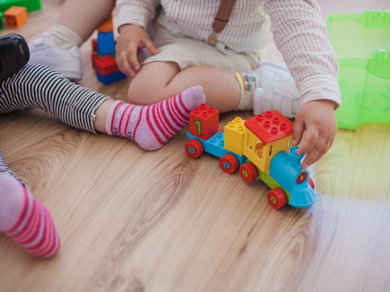 CAP - Accompagnement Éducatif Petite Enfance