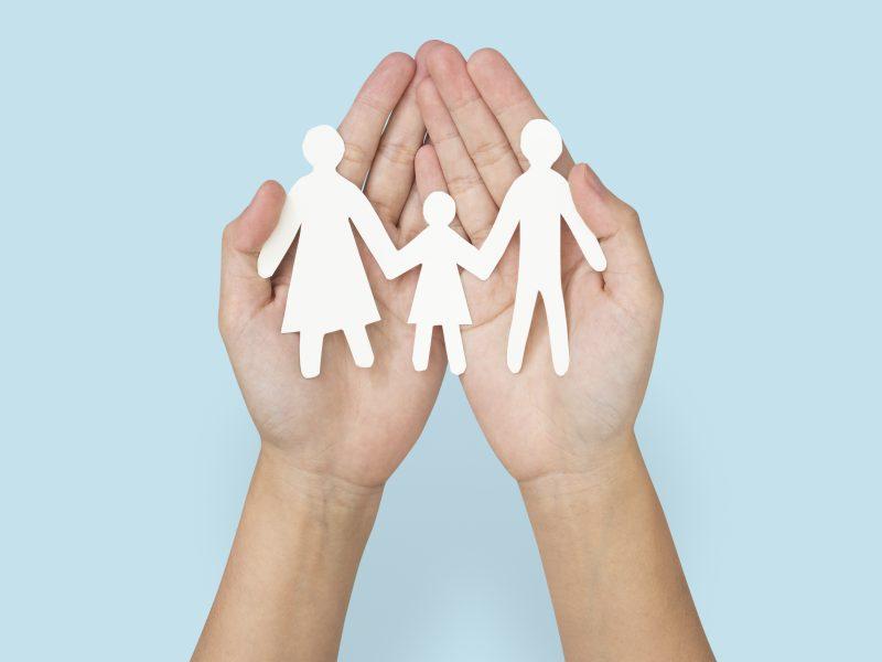 BTS - Économie Sociale et Familiale