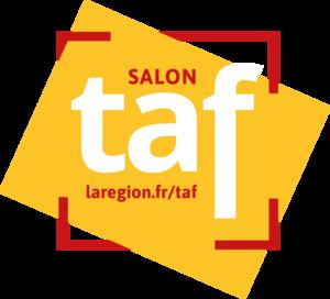 logo salon taf region occitanie